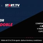 ¡Aprende por partida doble en Mentors´ Day y Start.tv!