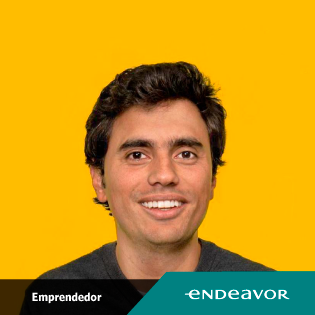 Daniel Vallejo Emprendedor Endeavor