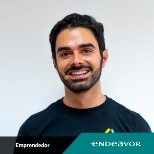 Santiago Suárez Emprendedor Endeavor