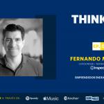 THINK BIG: Fernando Moncayo, cofundador Inspectorio