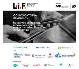 Endeavor Colombia y Laboratotio CAF