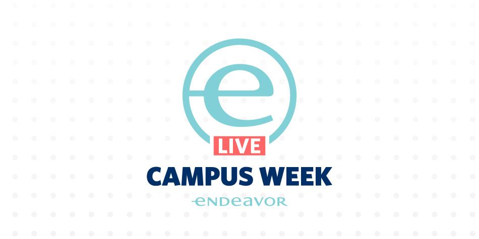 Endeavor-Campus-Week