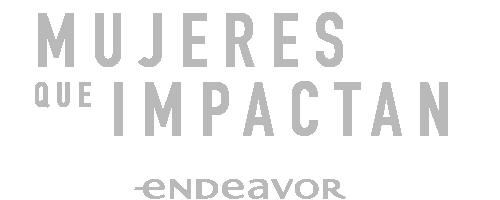 Mujeres que impactan