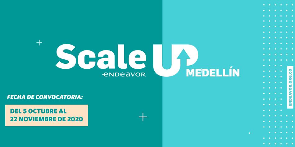 ScaleUp-Medellín