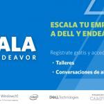 Escala, la iniciativa que busca inspirar y educar a los emprendedores de la región