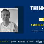 Think Big: Andrés Bzurovski, cofundador de dLocal