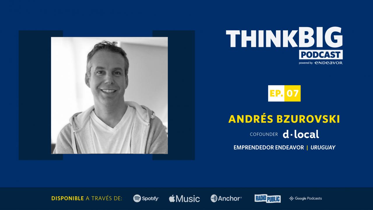 thinkBIG_Andrés Bzurovski