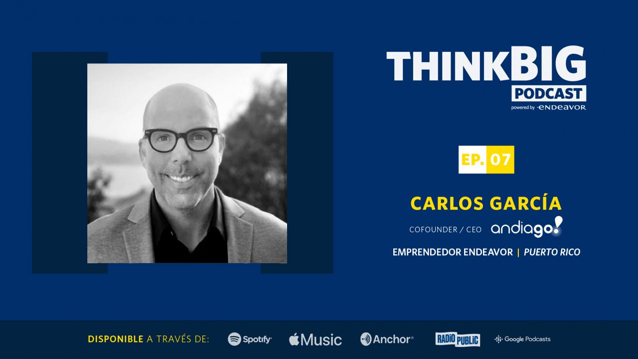 thinkBIG_Carlos García