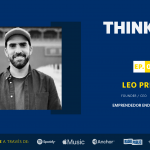 Think Big: Leo Prieto, CEO de ODD Industries