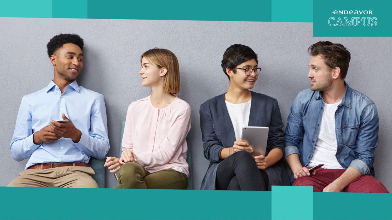 5 claves para atraer y seleccionar el talento ideal para tu empresa