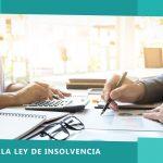 ¿Qué es la Ley de Insolvencia y cómo puedo aplicar?