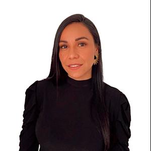 Carolina Salazar Endeavor