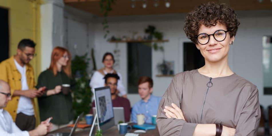 El mundo necesita que las mujeres se arriesguen a emprender y a ser inversionistas