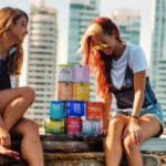 Mod Nutrition creó una comunidad de más de 6,000 clientes