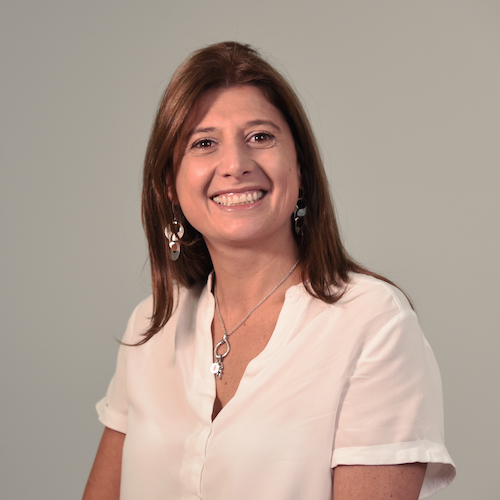 Ana Sandoval de Bold