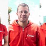¡Chiper se une a nuestra red, bienvenidos!
