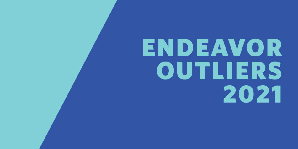 Endeavor Outliers 2021