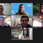 Más de 140 emprendedores conectados al Mentors' Day Live
