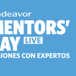 Emprendedores podrán acceder a mentorías grupales en Mentors' Day