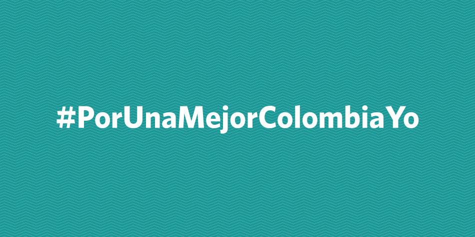 PorUnaColombiaMejorYo