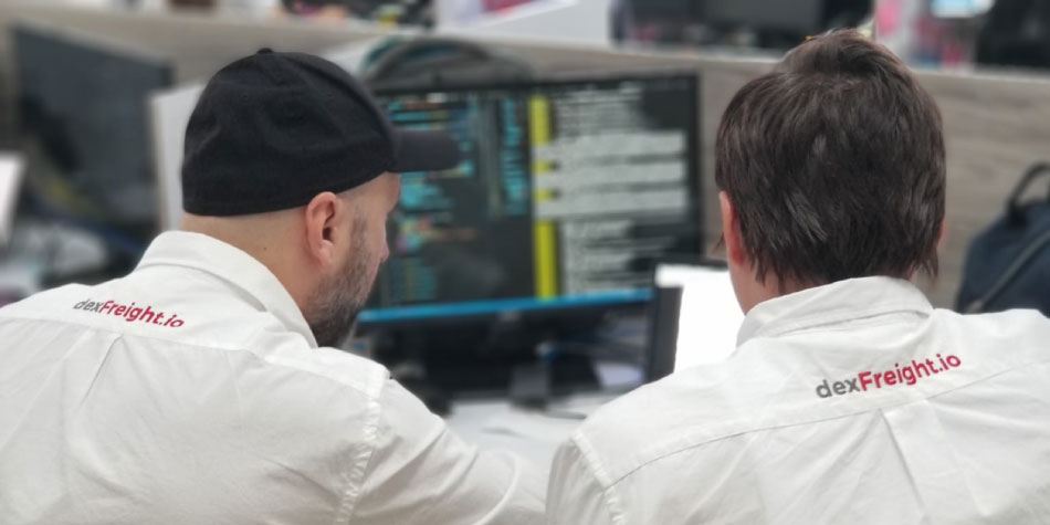 dexFreight inicia ronda de inversión por USD $1 millón para expandirse a México y Canadá