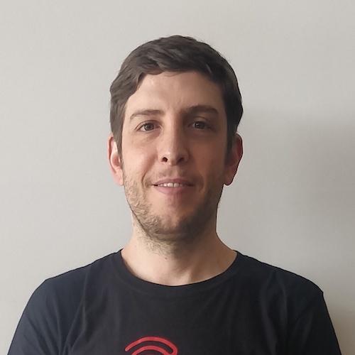Alejandro López VOZY