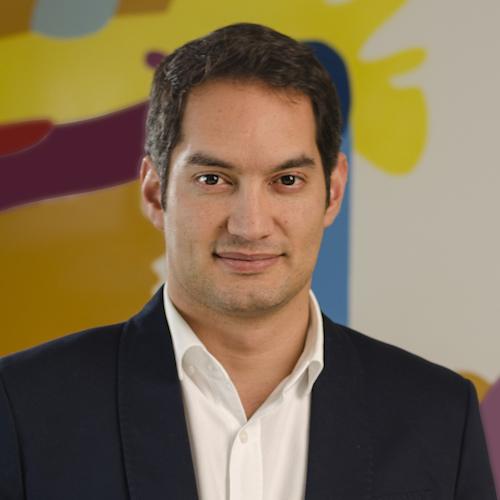 Diego Navarro Director FRJ Comunicaciones