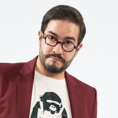 Diego Navarro Director de Mercado pago