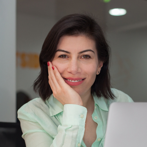 Tania Zapata de Torre