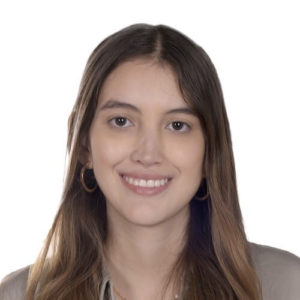 Ana Maria Sierra staff endeavor