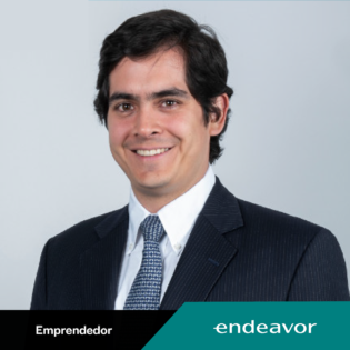 Juan Carlos Narváez, COO de Tül