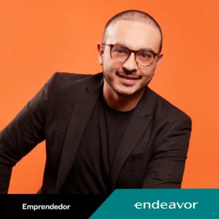 Julián Melo, CEO de Ubits