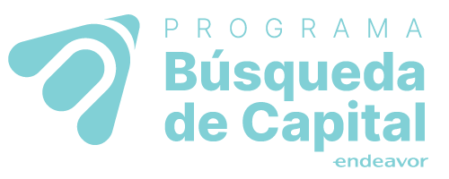 Programa Busqueda de capital