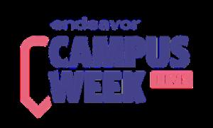 Logo Endeavor Campus Week