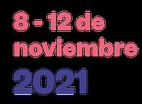 del 8 al 12 de noviembre del 2021