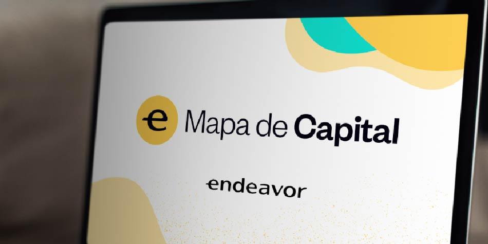 Mapa de Capital de Endeavor